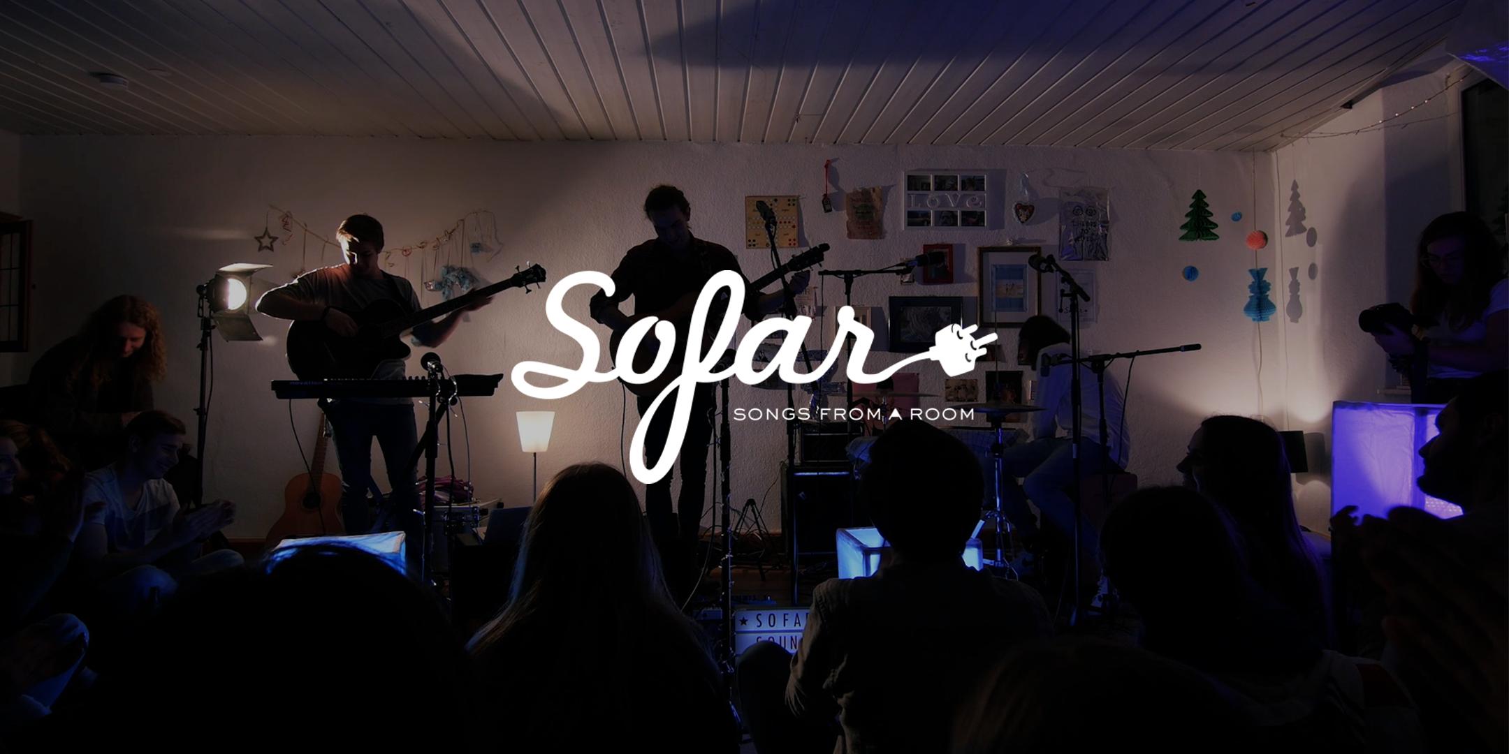 Sofar Sounds Passau